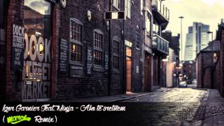 "Igor Garnier feat. Minja - Ako Te Sretnem ( Marcko Remix ) ""2014"""