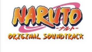 naruto soundtrack  mp3 - momento de lucha