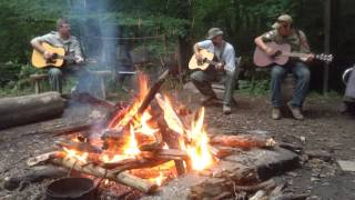 Guitars, Campfires & Hillbilly Music