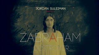 Zabraham - Destroyer [ Panama Cover ]