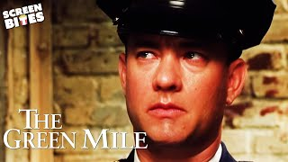"The Green Mile - Tom Hanks ""Dead Man Walking"" OFFICIAL HD VIDEO"