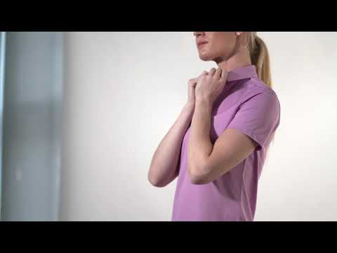 G2S21K450_Womens Freedom Micro Pique Stretch Polo