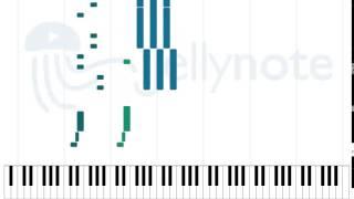 Der Kommissar - Falco [Sheet Music]