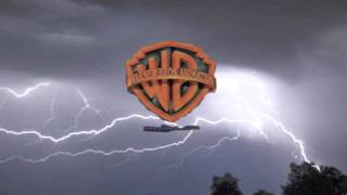 Warner Bros. Animation thunder and lightning sound effects