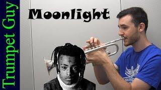 XXXTENTACION - Moonlight (Trumpet Cover)