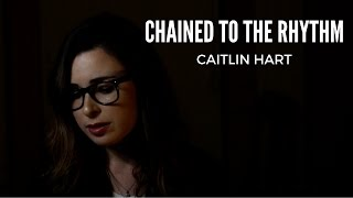 Chained To The Rhythm - Katy Perry ft. Skip Marley - (Cover by Caitlin Hart)
