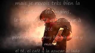 Yann Tiersen - La Terrasse - subtitulada en español