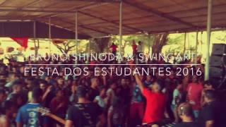 SENTA PORRA - BRUNO SHINODA & SWINGART (LÁ FURIA)