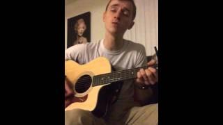 Justin Bieber - Love Yourself - Austin James Cover