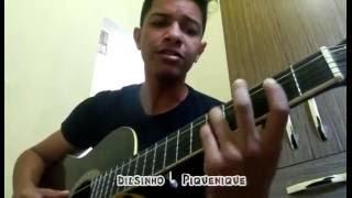 Rogerinho - Piquenique (Cover - Dilsinho)