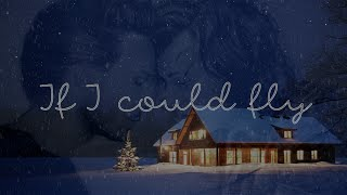 One Direction - If I Could Fly Lyric Video