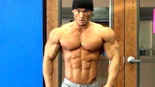 BREAK UP Makes BODYBUILDERS  (part 1) II Aesthetic Fitness & Bodybuilding Motivation