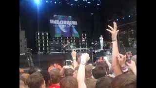 Hadouken! - Levitate (Live at Leeds Festival 2013)