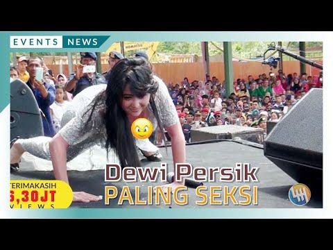 Download Lagu DEWI PERSIK - MAKHLUK TUHAN PALING SEKSI (Boleh GOYANG YAA ??? IZIN Dulu Wkwkkw, Live Samarinda)
