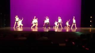 Love Me Now - John Legend CCHS Dance