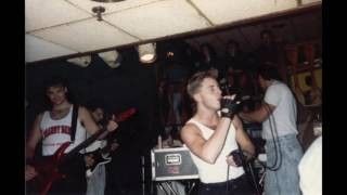 The Touch - De Do Do Do, De Da Da Da (Police cover)The Terminal Bar, The Bronx, Nov 1990