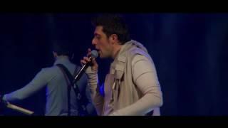 Aram Mp3 - Elevation (U2 cover) [Live in concert] // 2016