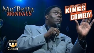 "Bernie Mac ""The Word Mutha F&cka"" Kings of Comedy Now on Hulu"