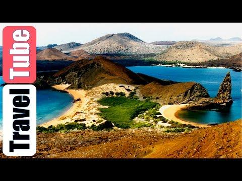 Vamos! Ecuador (3): Galapagos