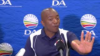 Q and A Democratic Alliance following SCA Judgement width=