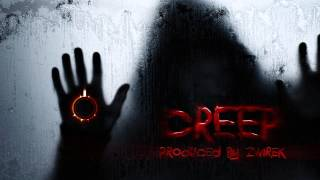 """Creep""  | Horror | Dark | Trap | Beat | Instrumental"