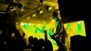 AMARANTHE & PELLEK LIVE 05.21.2016 - THE NEXUS