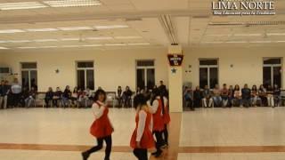 3er Concurso de Coreografias Modernas ILN - MultiEstaca - Estaca ProLima