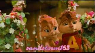 Chipettes I Want You To Know