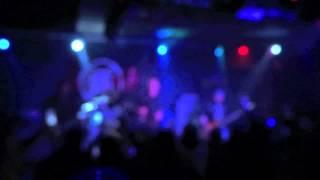 Insignia - Mar Adentro [Live @ Blackthorn 51, NY - 03/14/2014]