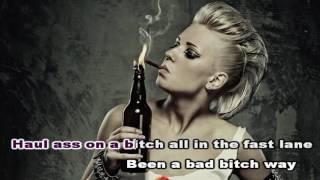 Kendrick Lamar - LOYALTY  ft  Rihanna | Karaoke