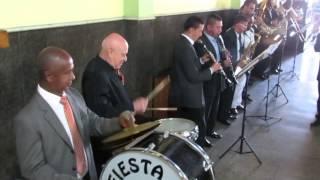 Banda Pelayera fiesta Marcha nupcial