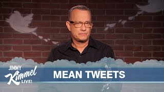 Celebrities Read Mean Tweets #6
