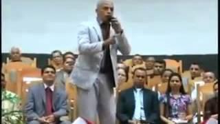 Pregação fortemente pentecostal de verdade