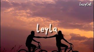 Mesto - Leyla (Lyrics)