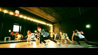 """Fuck Sweet"" dancehall choreography by Pasha Trutnev    sept. 2013"