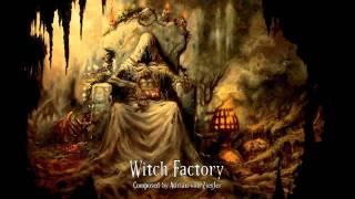 Dark Music - Witch Factory