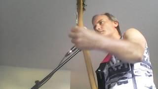 J'écoute du Miles Davis 🎶 Navii 🎵 cover par Yannick guitariste