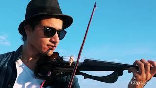 Corazón - Maluma ft Nego do Borel - Violin Cover By Tony Mora