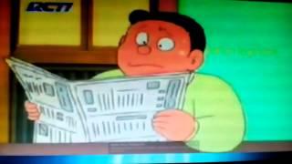New Doraemon (Dub Indo)~MIC PENGENDALI PERASAAN width=