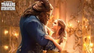 A Bela e a Fera | Trailer Oficial - nova live-action di Disney [HD]