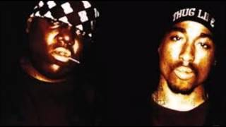 Biggie and Tupac- Runnin' (Dying to Live) (2003)