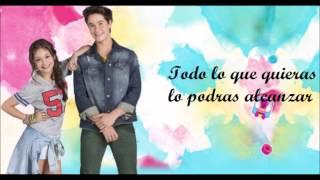 Soy Luna - Valiente (Version Open)