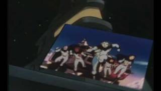Vehicle Voltron Intro