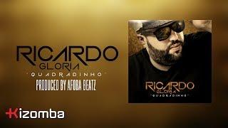 Ricardo Glória - Quadradinho | Official Lyric