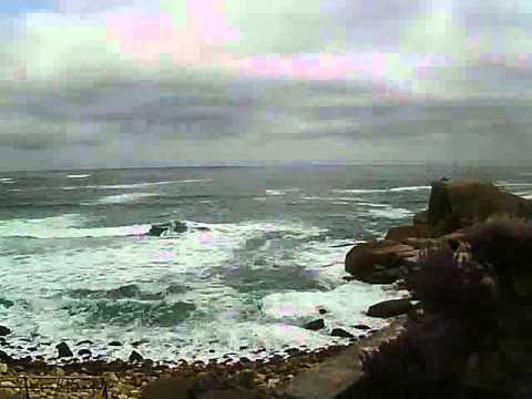 Timelapse Video – Glen Beach – 05/09/2010
