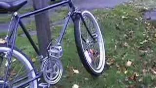 Bicycle Race Music Video