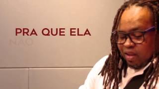 Segredos - Grupo Revelação ( Lyric Video)