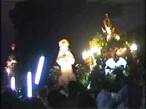 Viernes Santo 2011: Procesion del Santo Entierro – Guadalupe