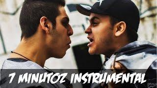 Instrumental - Lucas ART VS. Gabriel Rodrigues 2   Duelo De Titãs (7 Minutoz)