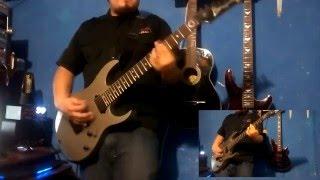 The game Motörhead Guitar Cover WWE Triple H Theme